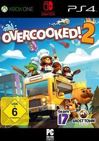 Overcooked! 2 - Klickt hier für die große Abbildung zur Rezension