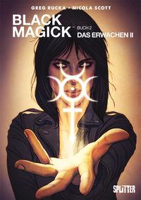 Black Magick 2: Das Erwachen 2 - Klickt hier für die große Abbildung zur Rezension