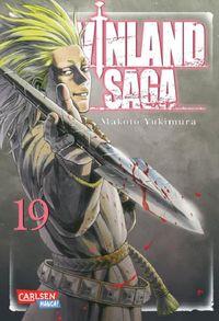 Vinland-Saga 19 - Klickt hier für die große Abbildung zur Rezension