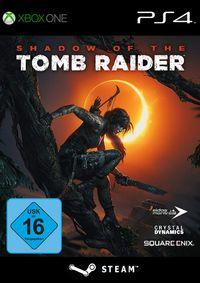 Shadow of the Tomb Raider - Klickt hier für die große Abbildung zur Rezension
