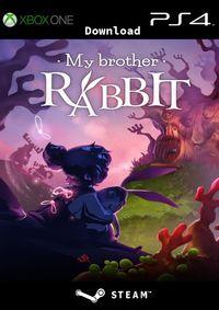 My Brother Rabbit - Klickt hier für die große Abbildung zur Rezension