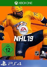 NHL 19 - Klickt hier für die große Abbildung zur Rezension