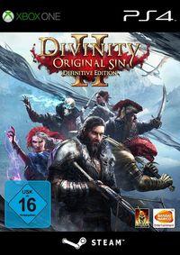 Divinity: Original Sin 2 (Definitive Edition) - Klickt hier für die große Abbildung zur Rezension