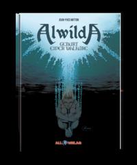 Alwilda 1 - Klickt hier für die große Abbildung zur Rezension