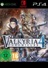 Valkyria Chronicles 4 - Klickt hier für die große Abbildung zur Rezension