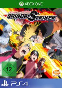 Naruto to Boruto: Shinobi Striker - Klickt hier für die große Abbildung zur Rezension
