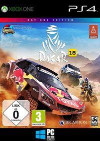 Dakar 18 - Klickt hier für die große Abbildung zur Rezension