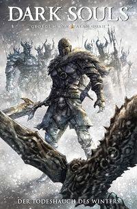 Dark Souls 2: Der Todeshauch des Winters - Klickt hier für die große Abbildung zur Rezension