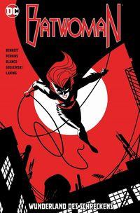 Batwoman (Rebirth) 2: Wunderland des Schreckens - Klickt hier für die große Abbildung zur Rezension
