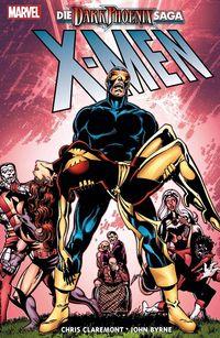 X-Men: Die Dark Phoenix Saga - Klickt hier für die große Abbildung zur Rezension