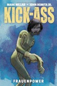 Kick-Ass: Frauenpower 1 - Klickt hier für die große Abbildung zur Rezension
