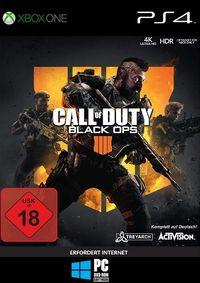 Call of Duty: Black Ops 4 - Klickt hier für die große Abbildung zur Rezension