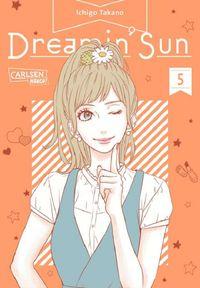 Dreamin' Sun 5 - Klickt hier für die große Abbildung zur Rezension