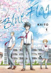 Blue Flag 1 - Klickt hier für die große Abbildung zur Rezension