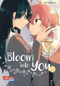Bloom into You 1 - Klickt hier für die große Abbildung zur Rezension