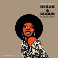 Black & Proud – Vom Blues zum Rap - Klickt hier für die große Abbildung zur Rezension