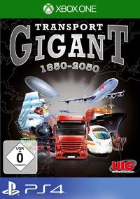 Transport Gigant: Gold Edition