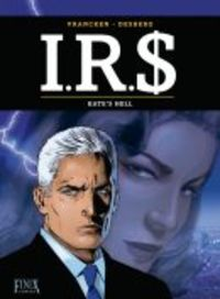 I. R. $ 18: Kate `s Hell
