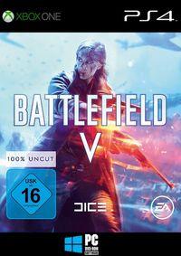 Battlefield V - Klickt hier für die große Abbildung zur Rezension