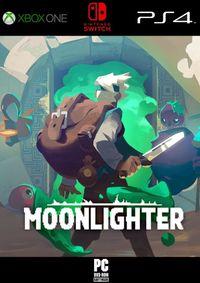 Moonlighter - Klickt hier für die große Abbildung zur Rezension