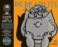 Die Peanuts-Werkausgabe-Band 25: 1999-2000 - Klickt hier für die große Abbildung zur Rezension