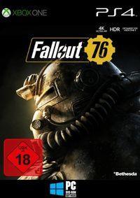 Fallout 76 - Klickt hier für die große Abbildung zur Rezension