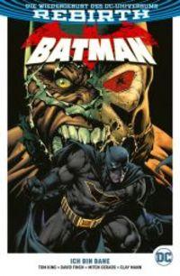 Batman Paperback 3: Ich bin Bane - Klickt hier für die große Abbildung zur Rezension