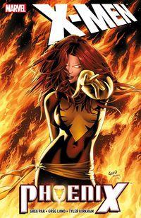 X-Men: Phoenix - Klickt hier für die große Abbildung zur Rezension