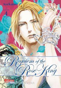 Requiem of the Rose King 4 - Klickt hier für die große Abbildung zur Rezension