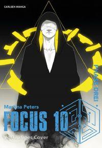Focus 10: Phase Drei  - Klickt hier für die große Abbildung zur Rezension