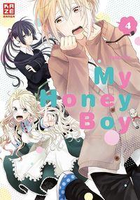My Honey Boy 4 - Klickt hier für die große Abbildung zur Rezension
