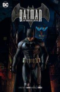 Batman: Die Sünden des Vaters - Klickt hier für die große Abbildung zur Rezension