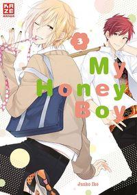 My Honey Boy 3 - Klickt hier für die große Abbildung zur Rezension