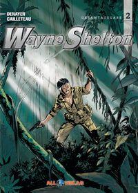 Wayne Shelton – Gesamtausgabe 2 - Klickt hier für die große Abbildung zur Rezension