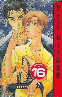 Kizuna 9 - Klickt hier für die große Abbildung zur Rezension