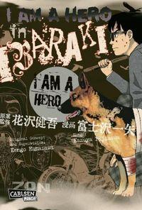 I am Hero in Ibaraki - Klickt hier für die große Abbildung zur Rezension
