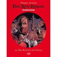 Der rote Korsar Gesamtausgabe 12: Der Schatten des Teufels - Klickt hier für die große Abbildung zur Rezension