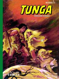 Tunga – Integral 3 - Klickt hier für die große Abbildung zur Rezension