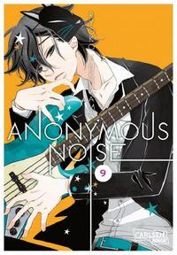 Anonymous Noise 9 - Klickt hier für die große Abbildung zur Rezension