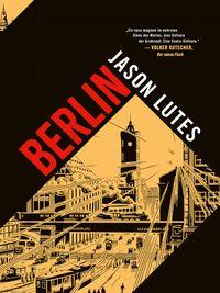 Berlin - Gesamtausgabe - Klickt hier für die große Abbildung zur Rezension