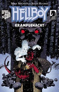 Hellboy: Krampusnacht - Klickt hier für die große Abbildung zur Rezension