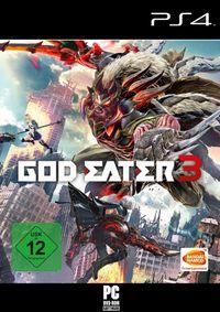 God Eater 3 - Klickt hier für die große Abbildung zur Rezension