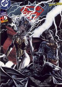 Batman / Superman 5 - Klickt hier für die große Abbildung zur Rezension