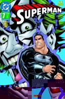 Superman 7 - Klickt hier für die große Abbildung zur Rezension