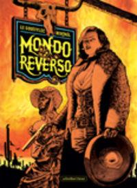 Mondo Reverso 1: Cornelia und Lindbergh - Klickt hier für die große Abbildung zur Rezension