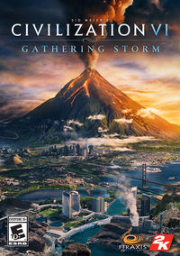 Sid Meier's Civilization VI - Gathering Storm - Klickt hier für die große Abbildung zur Rezension