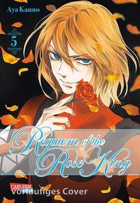 Requiem of the Rose King 5 - Klickt hier für die große Abbildung zur Rezension