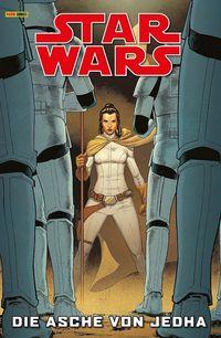 Star Wars Sonderband 108: Die Asche von Jedha - Klickt hier für die große Abbildung zur Rezension