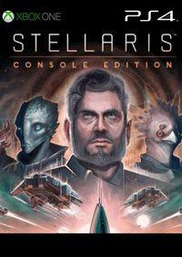 Stellaris Console Edition - Klickt hier für die große Abbildung zur Rezension