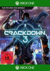 Crackdown 3 - Klickt hier für die große Abbildung zur Rezension